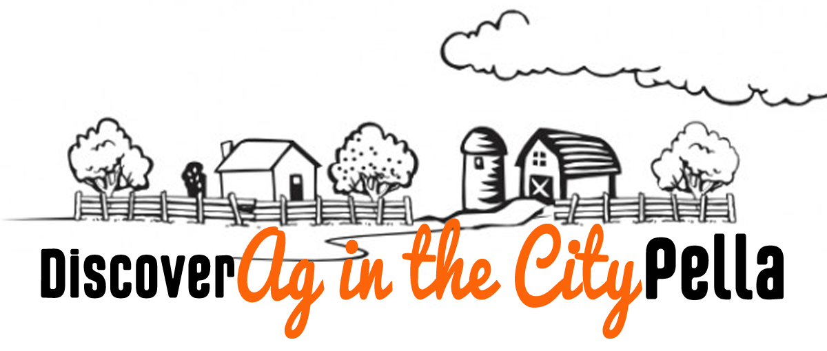 Ag in the City FB 2016