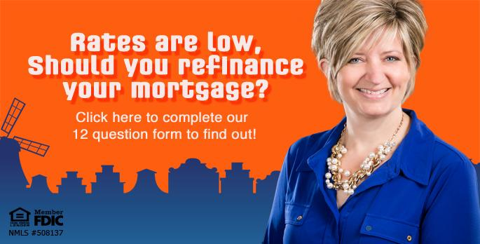 Refinance Website Banner