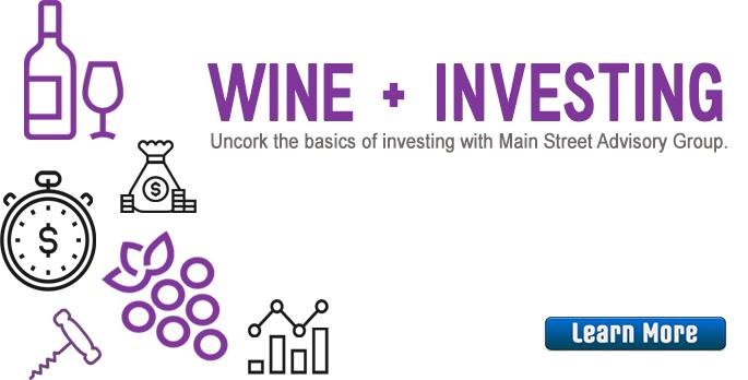 Wine Investing Web Banner